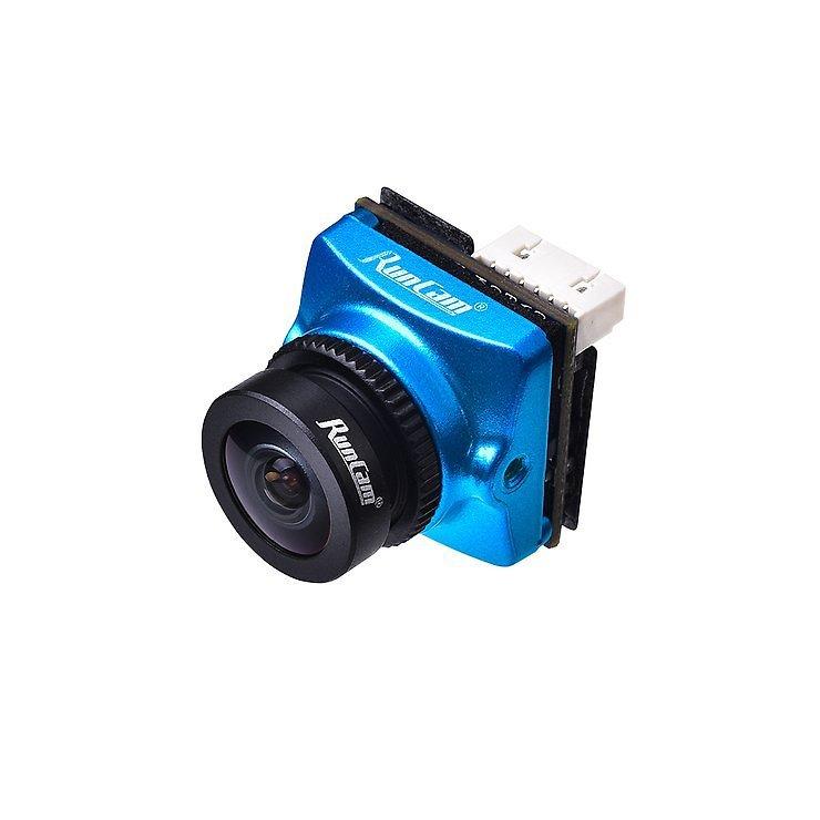 RunCam Phoenix Videokamera Oscar Edition 1.8mm Blau - Pic 1