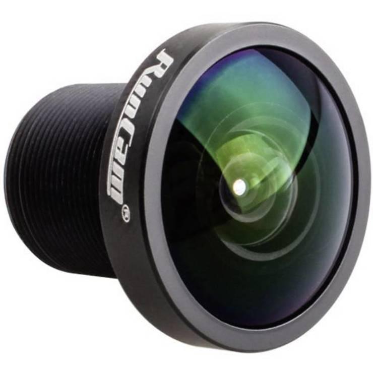 RunCam RC18 FPV Linse 1,8mm FOV160 -175 - Pic 1