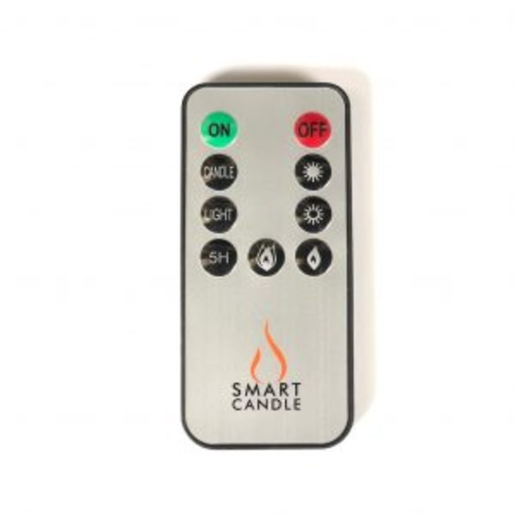 SmartFlame Fernbedienung für SmartFlame LED Kerzen - Pic 1
