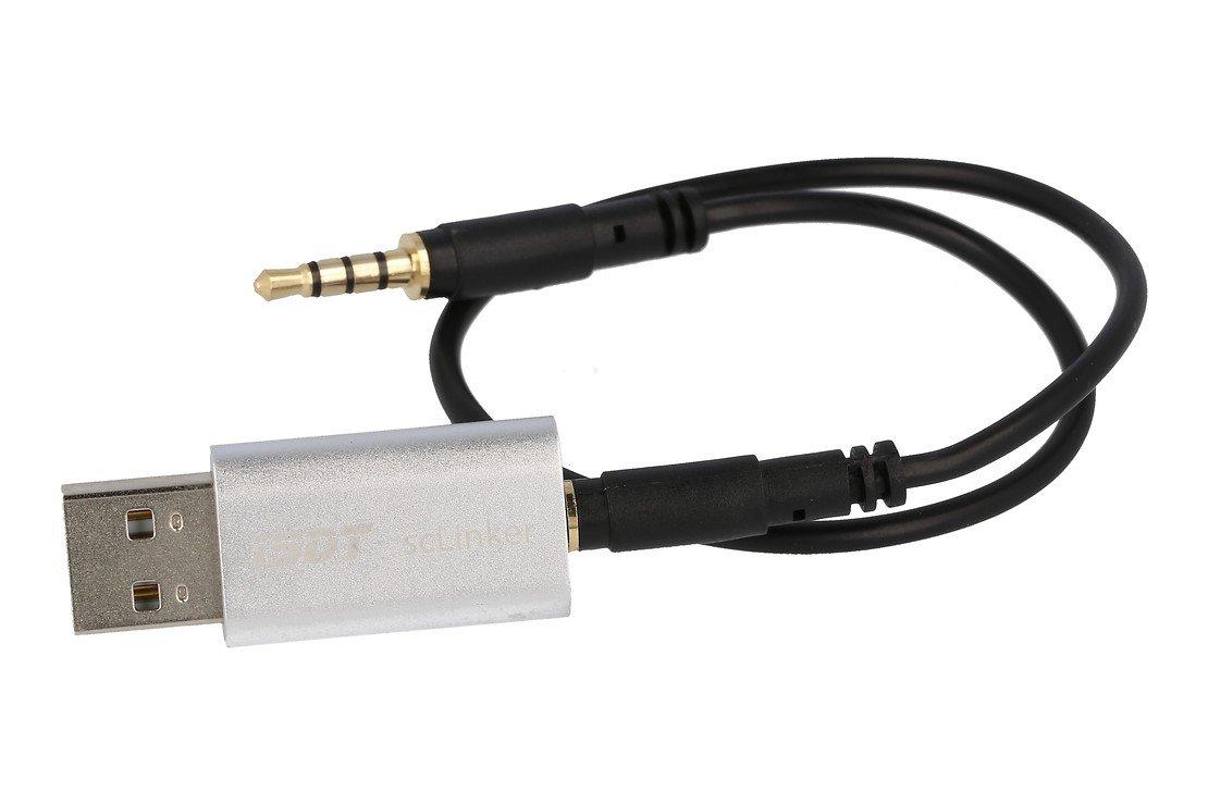 ISDT SC Linker Update USB Kabel - Pic 1