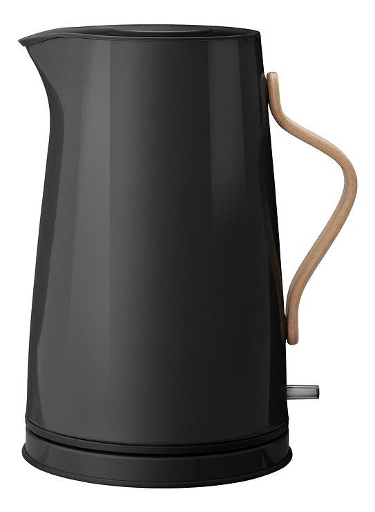 Stelton Wasserkocher Emma 1,2l schwarz - Pic 1