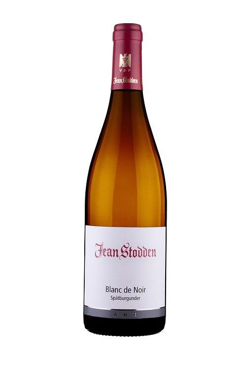 2019 Jean Stodden Spätburgunder Blanc de Noir - Pic 1