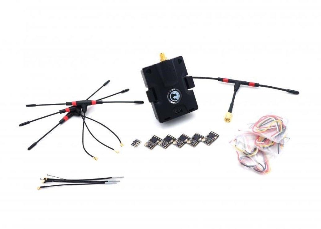 TBS Crossfire Micro Starter Set - Pic 1