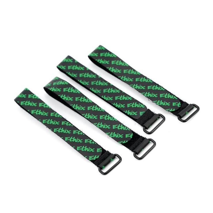 Ethix Power Strap 250 4 Stück LiPo Batterie Strap - Pic 1