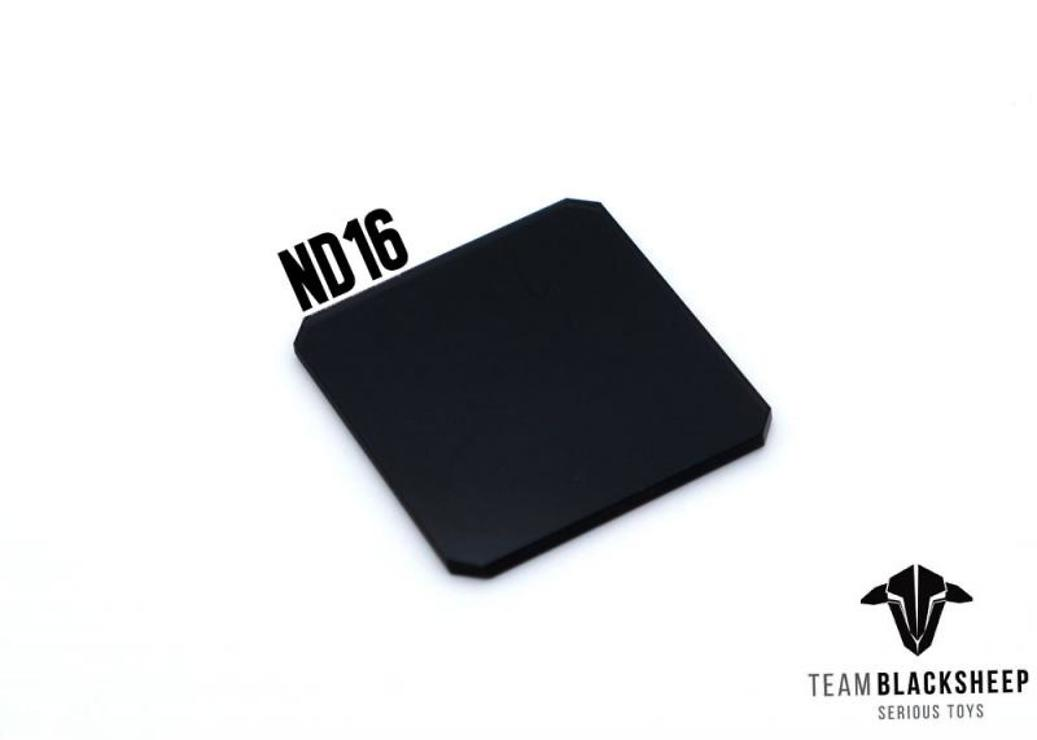 TBS Glas ND Filter ND16 - Pic 1