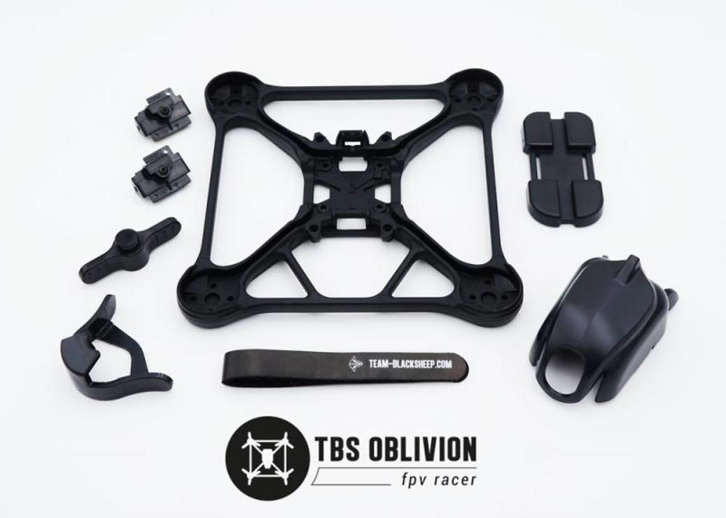 TBS Oblivion Frame Set - Pic 1